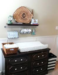 Changing Table Storage Baskets Baby Closets A Nurserychanging Tablestokke Changing Table Storage