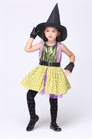 Girls Witch Halloween Costumes Cheap Kids Halloween Costume Ideas Aliexpress