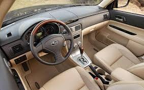 2006 subaru outback interior 2006 subaru forester information and photos zombiedrive