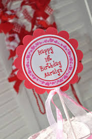 cake toppers collection so sweet party shop