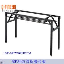 table bench with small panels advisory tables training tables