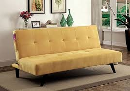 Orange Sofa Bed by Couches And Sofas Under 500