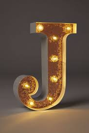 marquee numbers with lights lighting twinkle lights freestanding cotton on