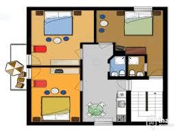 apartment flat for rent in volarje iha 43548