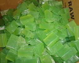 Sabun Ijo sabun transparan hijau adevnatural pt jasa maklon kosmetik