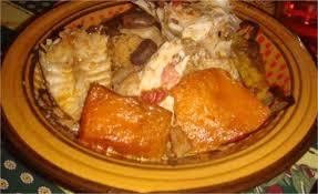 cuisiner le merou couscous au mérou recette couscous au mérou