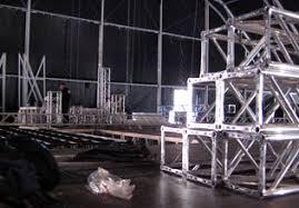 americane tralicci strutture pedane e palchi per concerti tralicci americane per