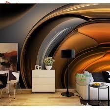 moderno fondo de pantalla cl aacute sico compra lotes baratos de abstracta moderna linea de cafe clasica 3d habitacion wallpaper para paredes rollos dormitorio mural salon tienda