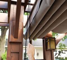 do it yourself retractable pergola canopy google search awning