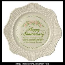 blessing plates