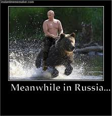 Instant Meme Maker - vladimir putin riding a bear instant meme maker putin on the