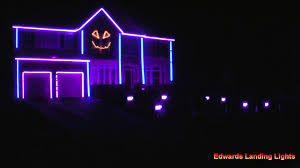 halloween light show 2014 all about that bass by meghan trainor