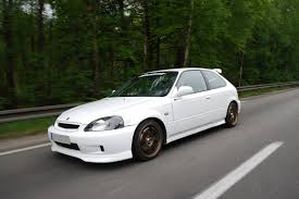 ricer civic what is your honest opinion on the honda civic