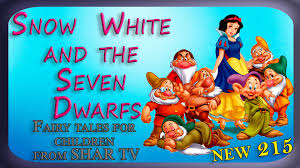 fairy tales hd 1080p snow white dwarfs