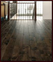 distressed floors chisel cut scraped distressed hardwood