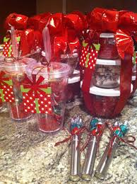 fun christmas gift ideas i make these ahead of time to sell at my