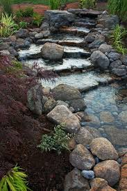 Backyard Pond Pictures by 30 Beautiful Backyard Ponds And Water Garden Ideas Architecture