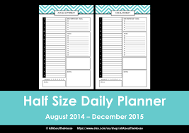 free printable daily planner pages 2014 printable calendar stickers allaboutthehouse printables