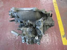 honda civic gearbox guaranteed used or recon gearboxes for sale
