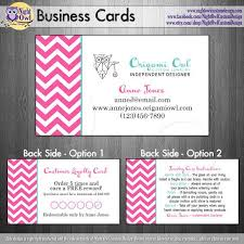 Origami Owl Sales Rep - origami owl business cards