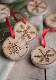 Birchwood Decor for the Holiday Home