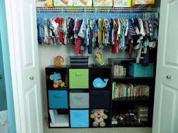 Cubicle Bookshelves by Nolan U0027s Closet Love Using The 9 Cube Organizer U0026 Bookshelf In