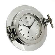 mechanical desk clock vintage swiss hermes paris hublot mechanical alarm table desk