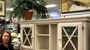 Antique Hoosier Kitchen Cabinet Vintage Kitchen Desk Hoosier Cabinet Look Country Furniture In