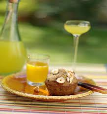 cuisine au miel moelleux à la noisette et farine de châtaigne miel d orange en