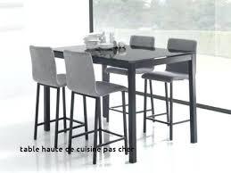 bar pour cuisine pas cher table haute de cuisine pas cher ikea cuisine bar simple design ilot