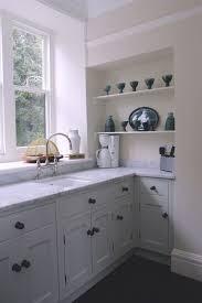 bespoke solid wood kitchens the white kitchen company
