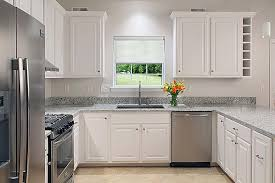 what color to paint a small kitchen with white cabinets 5 design tricks that make your small kitchen look larger