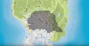 map size comparison the division vs gta v vs fallout 4 a map size comparison