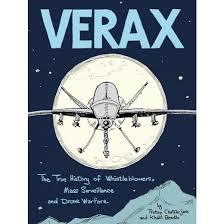 verax the true history of whistleblowers drone warfare and