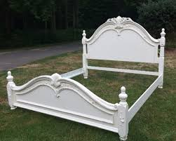 White Shabby Chic Furniture by Shabby Chic Furniture Vintage Distressed Painted Restored