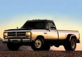 dodge ram 89 ram d350 regular cab w150 1989 wallpapers