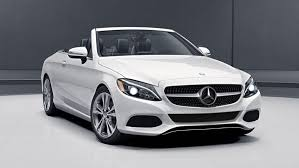 mercedes c class c300 2018 c 300 performance cabriolet mercedes