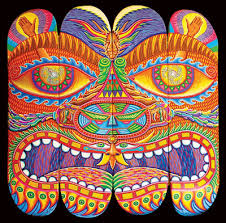 pattern art famous 42 modern psychedelic visionary artists you need to know secret energy