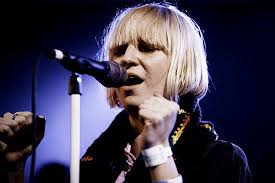 Chandelier Singer Five Facts About Chandelier Singer Sia