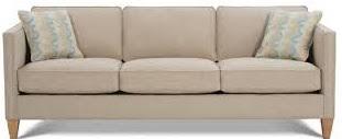 desodoriser un canapé en tissu nettoyer canapé avec de la mousse à raser tout pratique
