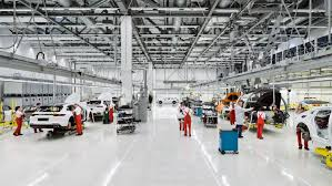 porsche stuttgart factory dress rehearsal