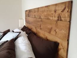 make your own wood headboard 37 breathtaking decor plus make your