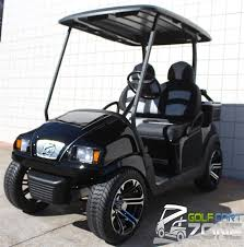are golf carts street legal in austin texas the best cart