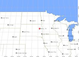 South Dakota travel pro images Henry south dakota sd 57243 profile population maps real gif