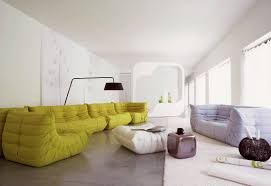 togo sofa togo sofa with armrests by ligne roset stylepark