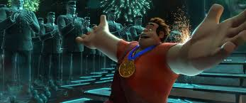 disney awesomely technical latest wreck ralph