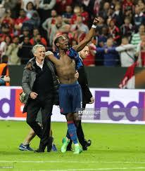 manchester united vs ajax amsterdam uefa europa league final