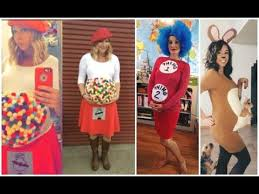 Cute Halloween Costumes Pregnant Women 305 Halloween Costumes Ideas Images