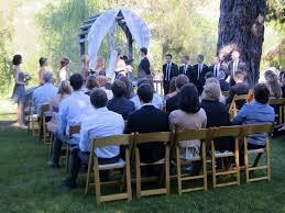 simple backyard wedding ideas best 25 simple wedding on a budget backyards ideas only on