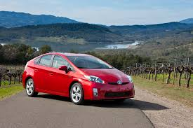 used cars toyota prius 2011 toyota prius overview cars com